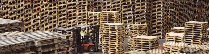 Junction4 - Total Pallet Provider